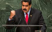 Bottom of the Barrel: Venezuelan President Nicolas Maduro
